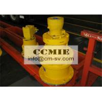 QY50B.5  XCMG truck crane parts high pressure oil pump fast delivery time Manufactures