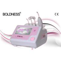 Ozone High Frequency Aged Marks Removal / Skin Rejuvenation Machine 240V Manufactures