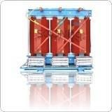 Cast Resin Dry Type Transformer Manufactures
