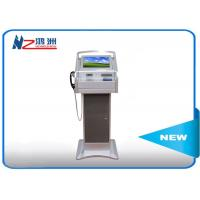 55 Inch HD outdoor bill payment kiosk self service utility bill payment kiosk Manufactures