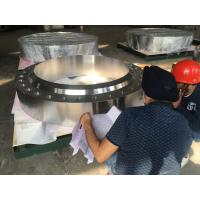 FVC Forging,RTJ HB (Nut Stop),ASME SA-182 Gr F321H,For Chemical Industry application Manufactures