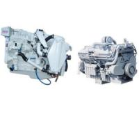 Cummins Marine Engines  6BTA5.9-M150 Manufactures