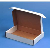 China Customize 2012 chocolate box manufacturer on sale