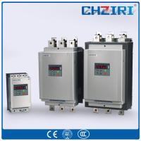 5.5KW-600KW three phase high quality CCC CE ISO9001 approved soft starter Manufactures