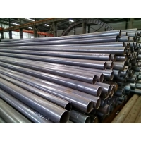 """ASTM A53 Gr. B MS ERW Hot Rolled Carbon Black Steel Pipe Size 1"""", 2"""", 4"""" Inch For Oil And Gas Pipeline Manufactures"""