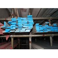 Quality No.8 Mirror Stainless Steel Flat Bar 430 Quick Delivery For Construction for sale