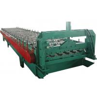 Buy cheap AutomaticRoofing Roll Forming Machine/Corrugated Sheet MakingMachine from wholesalers