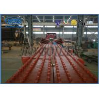 Hrsg Headers Pressure Part From Reheater To Feedwater Heater Alloy Steel Dongfang Electrics Product Manufactures