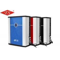 5 Stages Wall Mounted Water Purifier System 45 Degree Max Temperature Manufactures