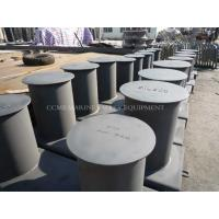 China Removable Marine Bollard with CCS, ABS, LR, GL, DNV, NK, BV, KR, RINA, RS Certificate on sale