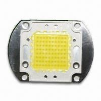 High-power LED with Long Life Time, 3,150mA Current, 30 to 35V VF, Available in Different Colors Manufactures