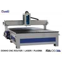 T-Slot Table 3 Axis CNC Router Machine For Wood Engraving And Cutting Manufactures