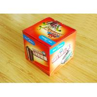 China Art Paper Aqueous Coating Ivory Cardboard Custom Colored Corrugated Boxes For Appliance on sale