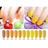 Buy cheap Free Sample Full Nature Color Glossy UV LED Gel Polish Manufacturer from wholesalers