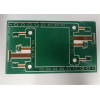 China Flexible Rigid Automotive Printed Circuit Board Assembly FR4 DIP Technology Support on sale