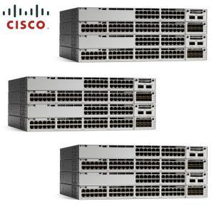 Cisco Catalyst 9300 Series Switches CISCO C9300-48U-E Manufactures