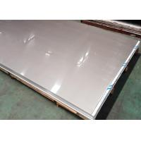BA Finish 430 Cold Rolled Stainless Steel Plate For Household Kitchen Sink Manufactures