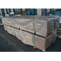 Quality Anti Erosion 304 Stainless Steel Plate Widely Used In Industrial Furnaces for sale