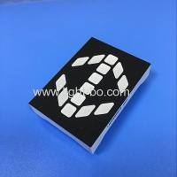 2.0'' Square Arrow LED Display Ultra Red 20V - 625nm Wavelength Manufactures