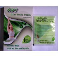 China 2011 Herbal Abc Detox Foot Patch Factory Price on sale