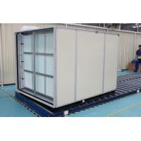 China Direct Expansion Ceiling / Floor Standing Air Handling Units 37.5-125 KW on sale