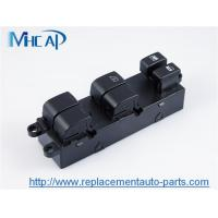 Quality Main Auto Power Window Switch Electric / Power Window Master Switch for sale