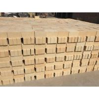 China Red Refractory Bricks , Fireclay Bricks High Temperature Resistance 230*114*65 /230*114*20 on sale