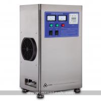 Electrical powered Ozonator , Industrial Waste Water Purification Manufactures