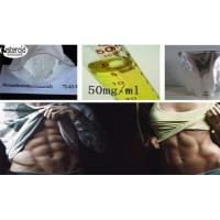 Muscle Building Oral Anabolic Steroids Dianabol / Metandienone CAS 72-63-9 Manufactures