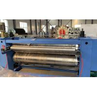 non woven felt ironing machine hot sell temperature auto control Manufactures