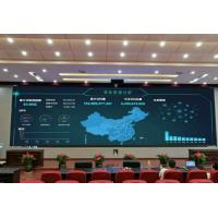 Indoor Media Video Large Digital Display Screens Small Pixel Pitch Led Video Wall Manufactures