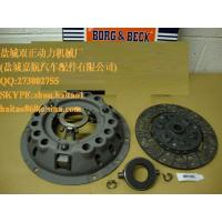 Jaguar XK120-XK140-XK150 3.4 & 3.8 Eng.1948-1961 HK5229 Borg & Beck Clutch Kit Manufactures