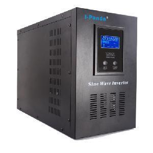 China Power Inverter (battery charger and UPS) 2000va (I-P-XD-2000VA) on sale