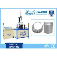 Fully Automatic Welding Machine Manufactures
