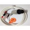 Bionet Bm3 / Bm5 Reusable Pediatric Finger Clip Spo2 Sensor Pulse Oximeter Manufactures