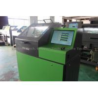 Quality Common rail test simulators bosch injector tester with full database for sale