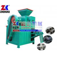 China New style and guaranteed quality iron scale briquette machine on sale