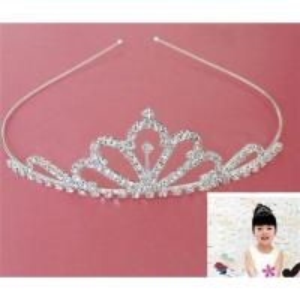 China Hairs Accessories-Tiaras & Headband (LY1108) on sale