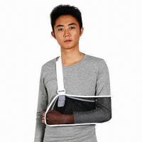 Mesh Arm Sling, Suitable for Upper Extremity Fracture, One Size Fits for All Manufactures