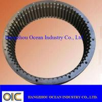 Transmission Spare Parts Ring Gear Pinion For Industrial Applications Manufactures