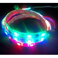 RGB 5V Digital Magic Dream Color Led Strip Light Manufactures