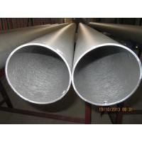 Quality SSID / DOM Cold Drawn Welded Tube Steel For Pneumatic Cylinders for sale