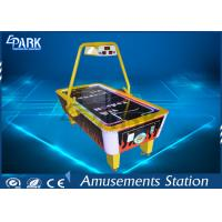 Coin Operated Air Hockey Machine / Video Game Machines Sound Music Manufactures
