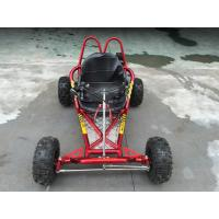 Drift Bike Go Kart Buggy Single Speed Automatic Drive System For Go Kart Manufactures