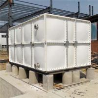 China Fiberglass Water Storage Tank ,Sheet Molding Compound Water Tank on sale