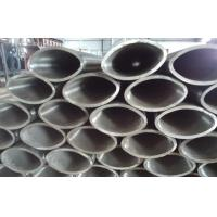 2B,No.1,Bright Surface  Seamless Stainless Steel Oval Tube,201,304,316l etc Manufactures