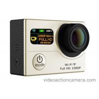 Wifi Sj4000 Waterproof Action Camera Full Hd 1080p With 170 Degrees Manufactures