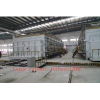 China Large ceramic furnace  Natural gas furnace  Honeycomb ceramic furnace120m³ on sale