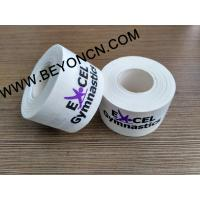 100% Cotton Fabric Sports Adhesive Tape With Premium Printing Manufactures