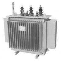 China Compact Size Electrical Power Transformer Pure Copper Material Three Windings Form on sale